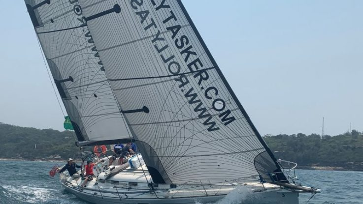 Beneteau First 44.7 'Another Painkiller'