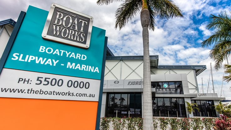 Catamaran and Monohull Open Day - Saturday 23rd March 2019