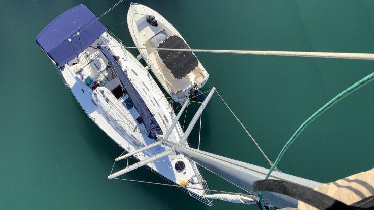 Northshore 370 Sport 'Calypso Magic'